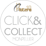 Click and collect a Montpellier